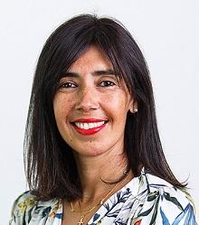 Marlene Gaspar