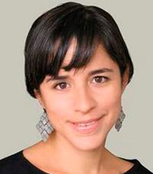 Denise Ledgard