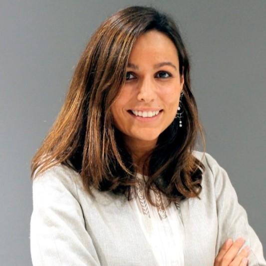 Teresa Rey