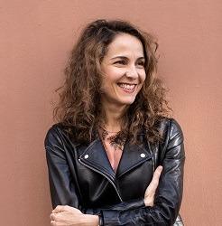 Catalina Agudelo