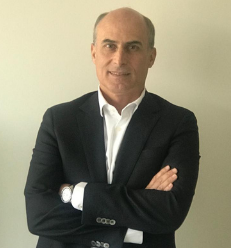 Roberto Ordóñez W